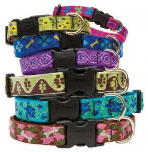 Indestructible Dog Collars - Lupine