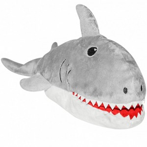 Shark Dog Toy