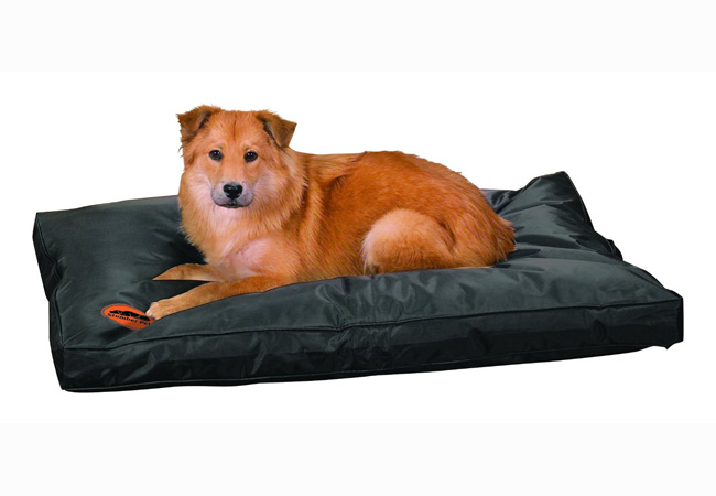 Tough Dog Bed by Slumber Pet
