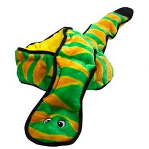 Indestructible Squeaky Dog Toys