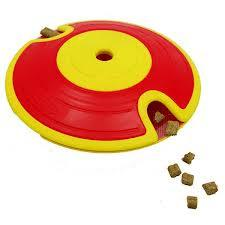 Interactive Dog Toys - Treat Maze
