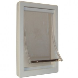 Original Pet Door with Telescoping Frame 2