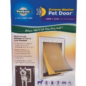 PetSafe Extreme Weather Door 2