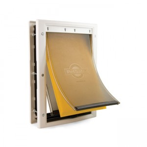PetSafe Extreme Weather Door