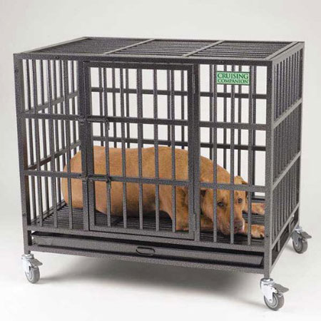 Cruising Companion Dog Cage