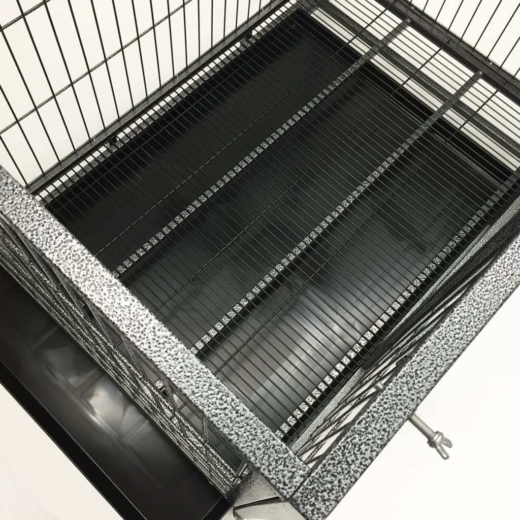 Heavy-Duty Dog Crate by My1stPet Review