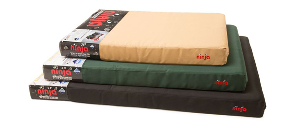 Repelz-It Ninja Bed Colors