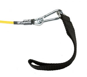 VirChewLy Indestructible Leash for Dogs x2