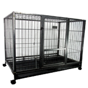 indestructible dog crate top indestructible crate 5 chewproof tough crates 29348
