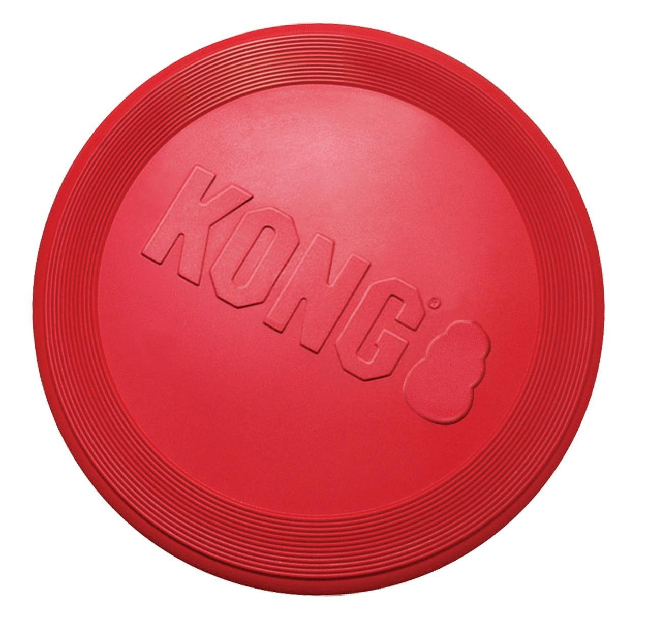 Kong Flying Frisbee Dog Toy